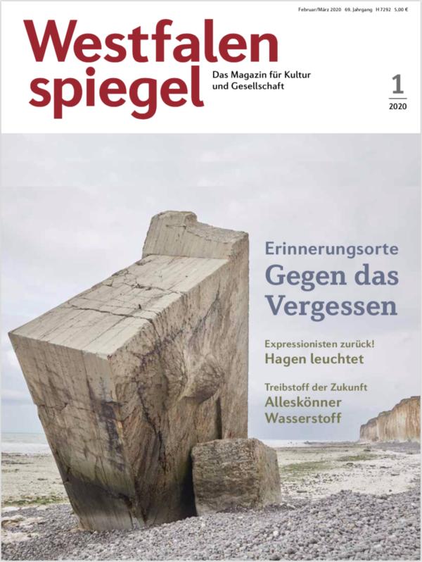 Westfalenspiegel 2020/01