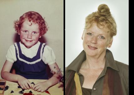 Portrait jung und noch jünger